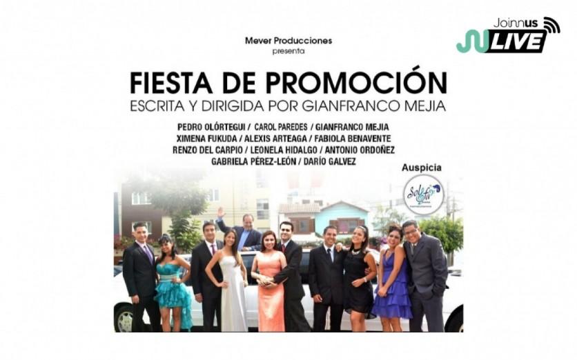 Fiesta de promoción