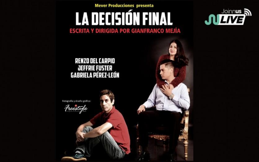 La Decisión Final