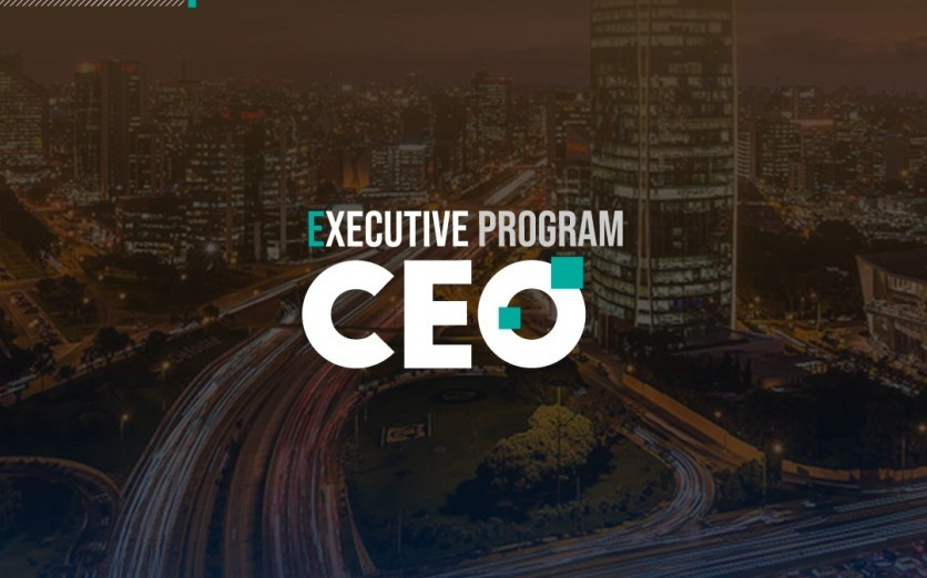 EXECUTIVE PROGRAM CEO 100% online