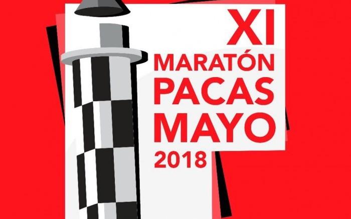 XI° Maratón Internacional de Pacasmayo 2018