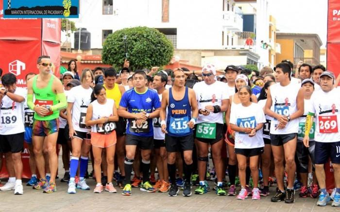9° Maratón Internacional de Pacasmayo
