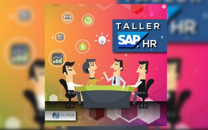 Taller SAP HR – Gestión de Recursos Humanos (LIMA)
