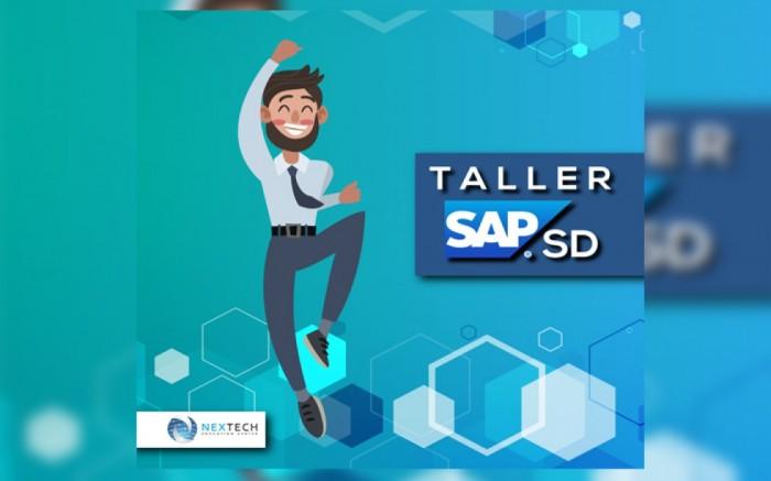 Taller SAP SD – Ventas y Distribución (LIMA)