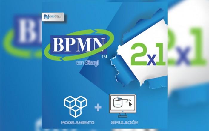 BPMN con Bizagi / Modelamiento Y Simulación (LIMA)