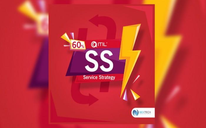 ITIL SS – Service Strategy