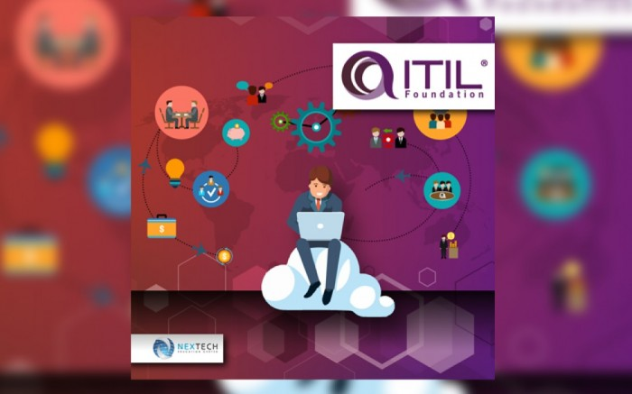 ITIL Foundation Arequipa