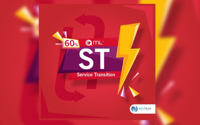 ITIL ST – Service Transition