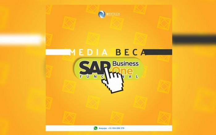 SAP Business One Funcional Arequipa