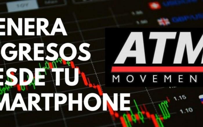 ATM Movement - Movimiento de traders