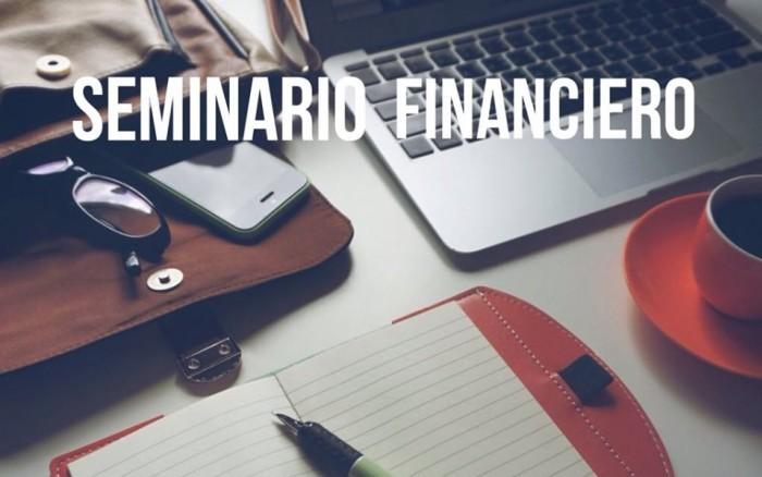 Seminario de Educación Financiera