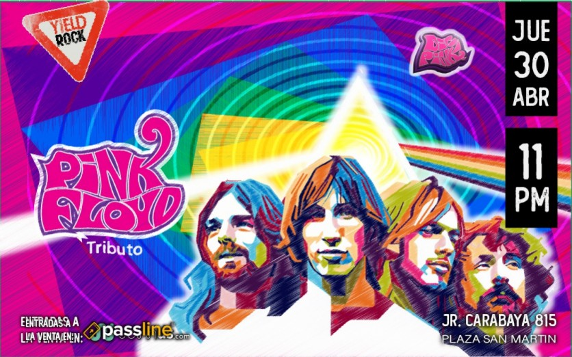 Pink Floyd: The Best Of The Discography By Big Pink
