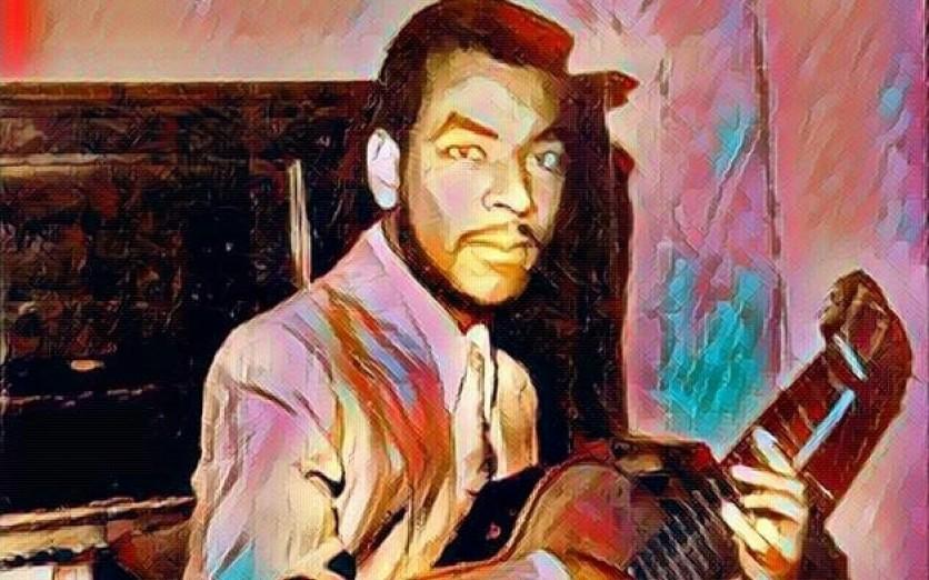 La Leyenda de la Música Afroperuana:  RUFINO ORTIZ