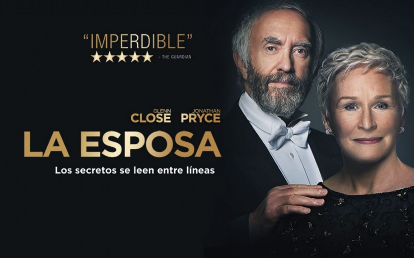 Cine - La Esposa (The Wife)