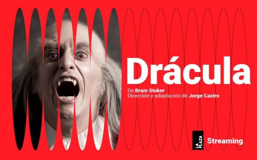 Drácula de Bram Stoker - Teatro La Plaza