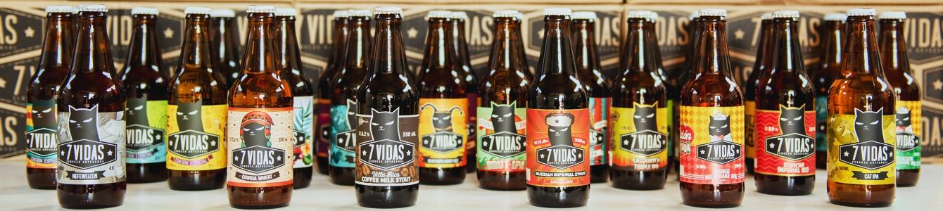 Banner Joinnus - Cervecería 7 vidas