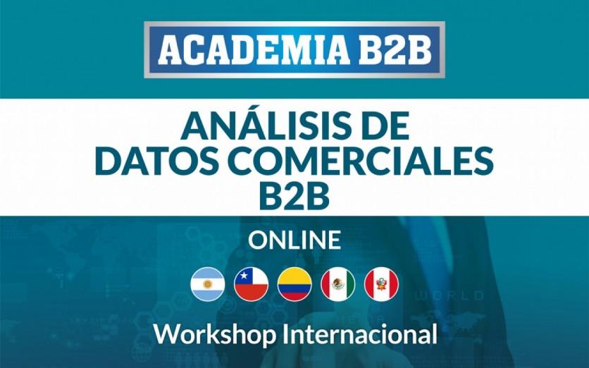 Análisis de Datos Comerciales B2B